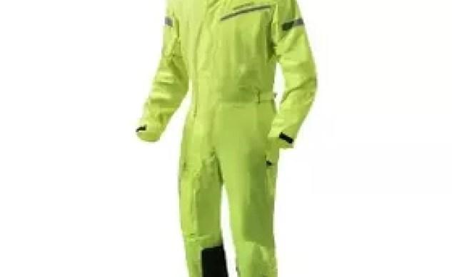 Best Motorcycle Rain Suits