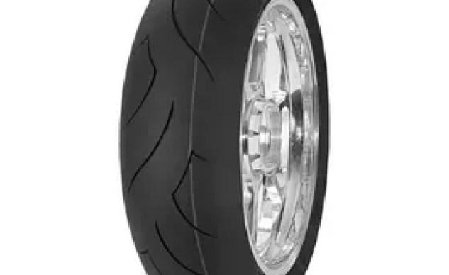 Avon VP2 Xtreme tires