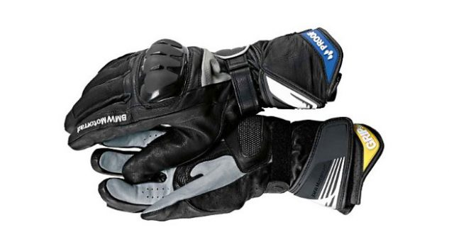BMW Genuine Motorcycle Riding Two In One Glove