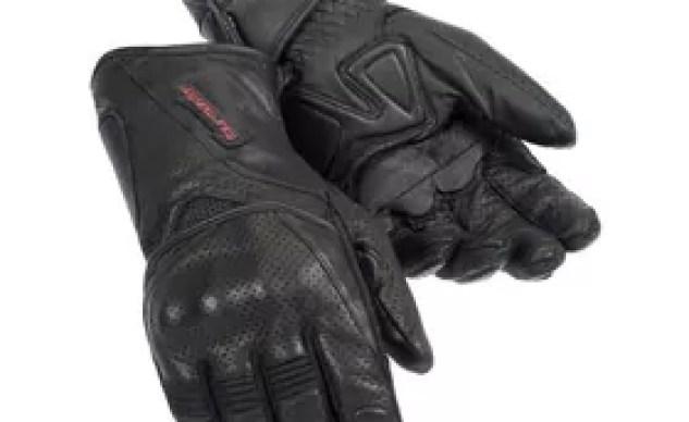 Tourmaster Dri Perf Gel Glove