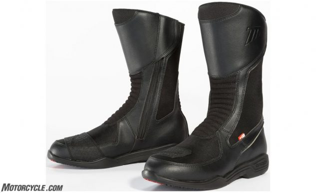Tour Master Epic Air Boots