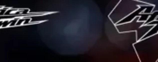 2020 Honda Africa Twin logos