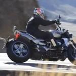 2020 Triumph Rocket 3 Review
