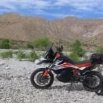 KTM 790 adventure r