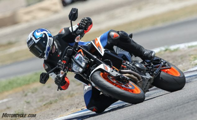 Dainese Misano 2 Review