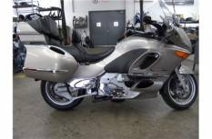 2002 BMW K1200LT For Sale : Used Motorcycle Classifieds
