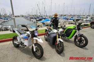 This was a first for Kevin's 13-year motojourno career. (His yacht is the one a few boats back) …