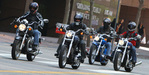 2011 World Cruiser Shootout [Video]