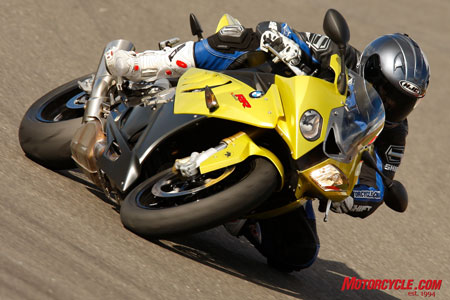 The new S1000RR fires a potent salvo into the literbike market, and it's set to blow away perceptions of what a BMW motorcycle is.