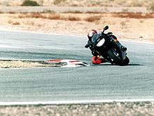 """""""To go fast on this bike is not really that hard ..."""""""