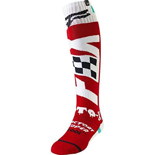 Fox Racing Knee Brace Mens Off-Road Motorcycle Socks