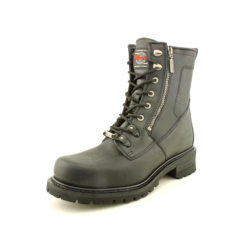 Size 9 Milwaukee Motorcycle Clothing Company Mens Outlaw Motorcycle Boots