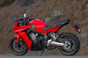 Honda 2014 CBR650F: MD First Ride, Part 1
