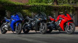 Honda 2014 CBR650F: MD First Ride, Part 2