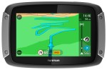 The TomTom Rider 400 Motorcycle GPS