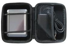 Carry Case with Garmin GPS