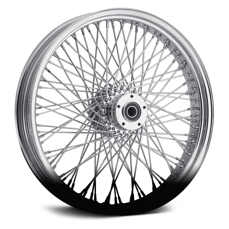 Ride Wright Wheels 815 Om T