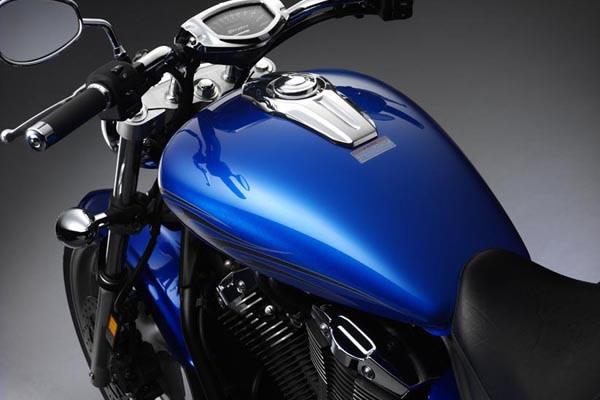 Yamaha Stryker Xvs Cu