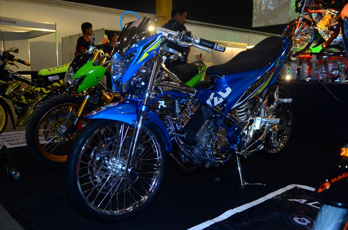 Best Picture Raider 150 Motorcycle