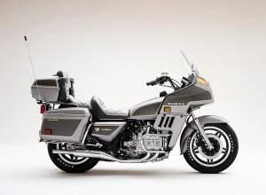 Honda GL1100 Aspencade