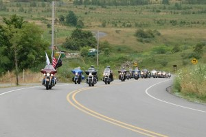 ALR-10th Annual Ride for the Warriors
