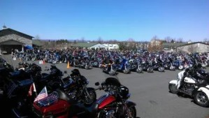 Annual Blessing of the Bikes @ Battlefield Harley-Davidson