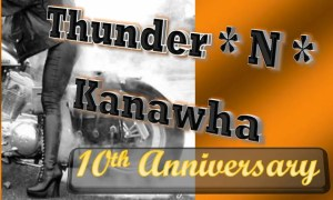 10th Anniversary Thunder N KVA Bike Rally