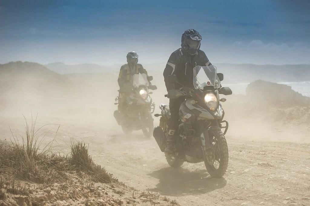 cheaper alternatives to adventure bikes