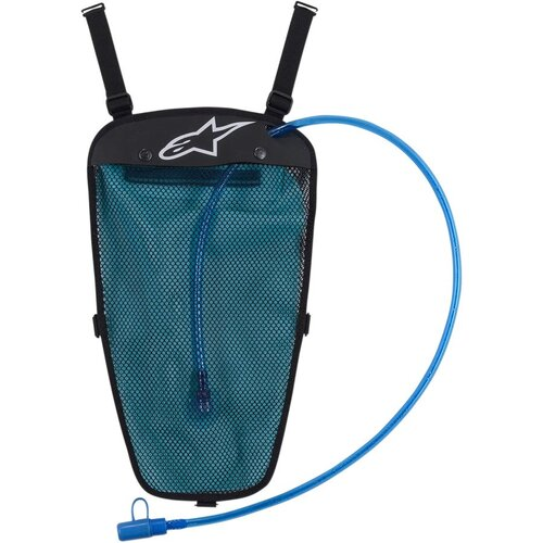 alpinestars hydration pack - motorcycle touring hydration
