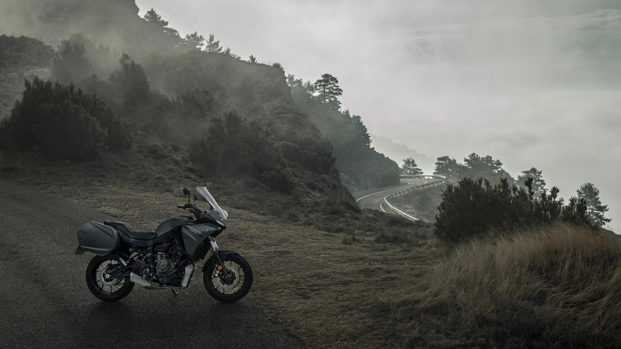 lightest touring motorcycles