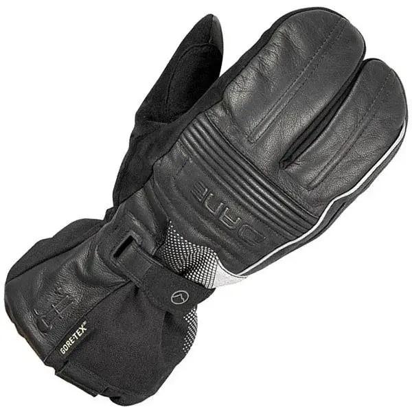 dane norkap gloves - winter motorcycle gloves