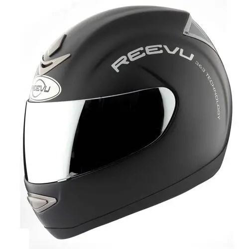 reevu msx1 smart motorcycle helmet