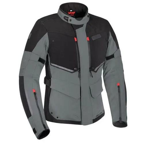 Oxford Mondial textile motorcycle jacket