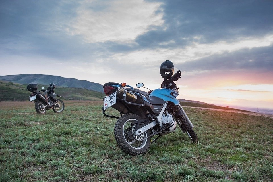 motorcycle touring essentials