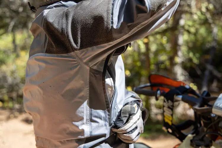 Adventure Spec Singletrack1 - best waterproof motorcycle jacket
