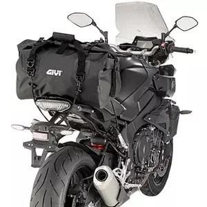 Givi EA115BK motorcycle touring roll-bag
