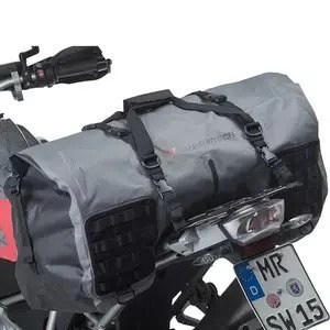 sw motech drybag 700 motorcycle touring roll-bag