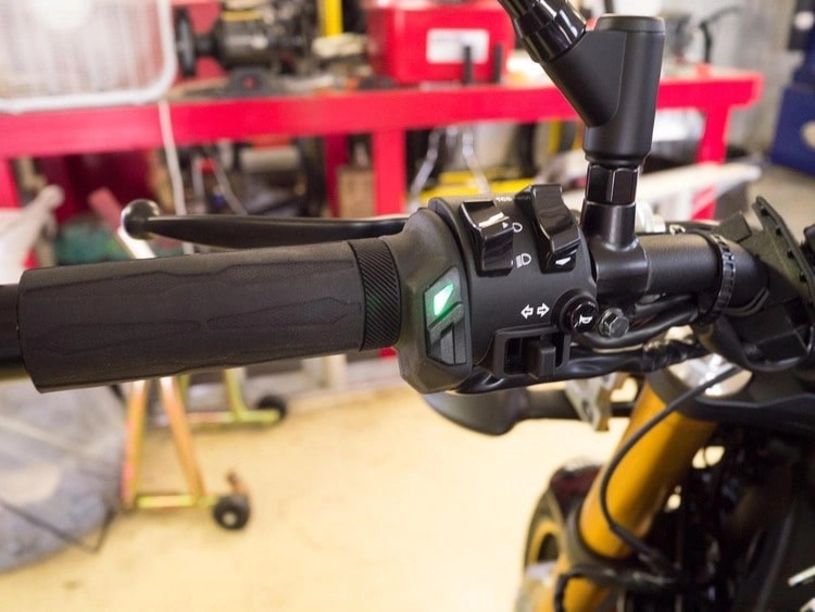 koso-apollo-grips heated grips for motorcycle touring