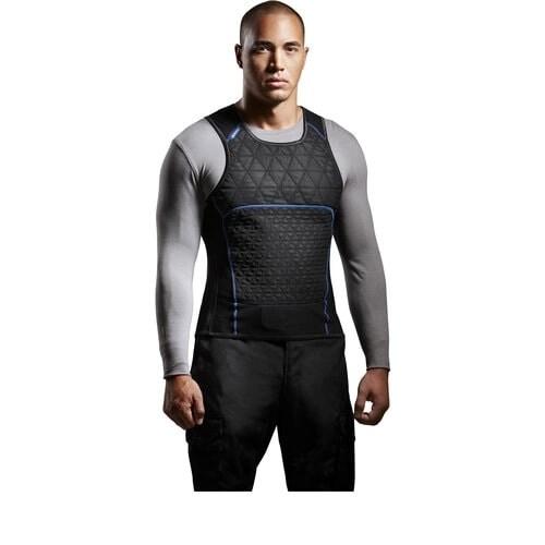 rev'it motorcycle cooling vests