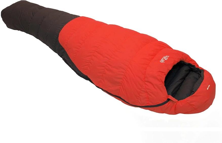 Rab Alpine Pro 600