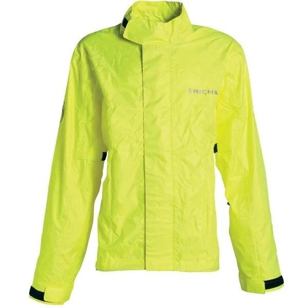 richa waterproof motorcycle jacket