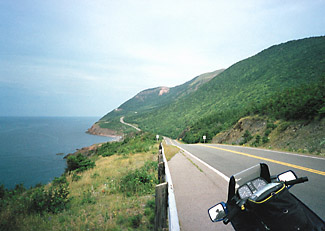 Northeastern Motorcycle Tours