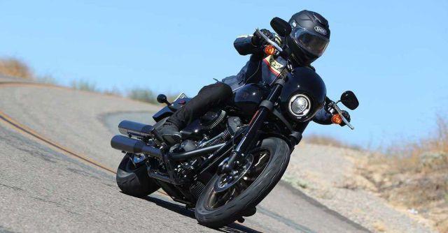 New Motorcycle Rider Tips: Set Incremental Goals 1