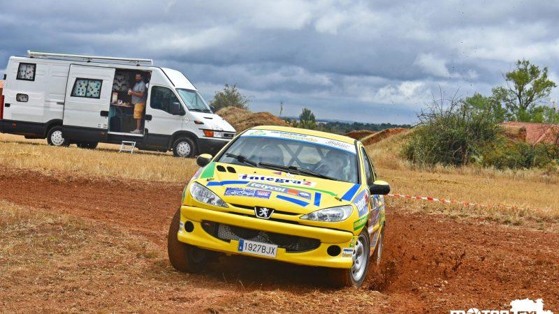 El Club Automóvil Pineda cancela sus dos próximas citas
