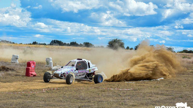 ATK Motorsport abre las inscripciones del Rallysprint de Tierra de Villadangos
