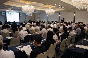 愛知県ITS推進協議会/平成29年度講演会・総会