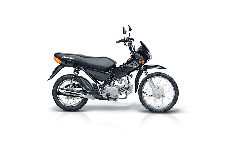 Honda Pop 100 05