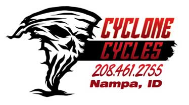 Cyclone Cycles