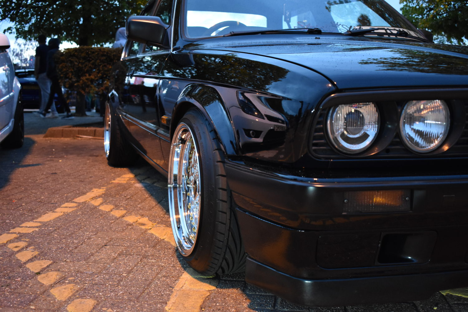 E30 M3 Modified