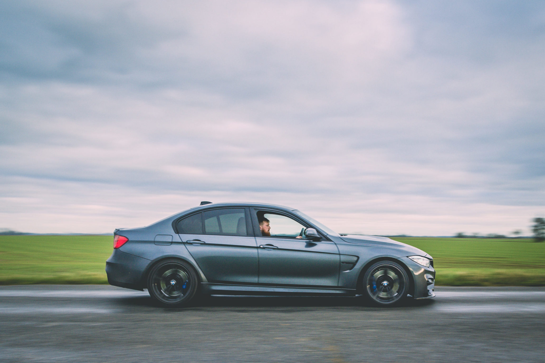 BMW F80 M3 Review